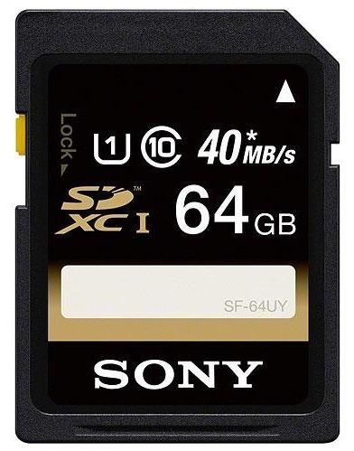Sony SF64UYT
