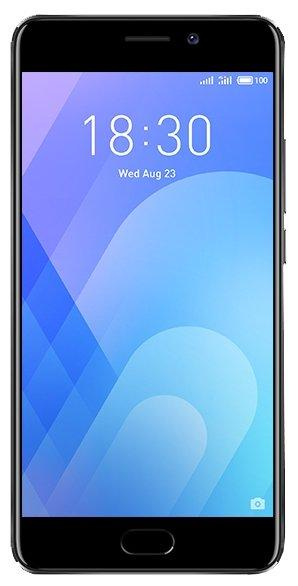 Meizu M6 Note 16GB Gold