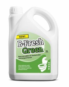 Thetford B-Fresh Green 2л