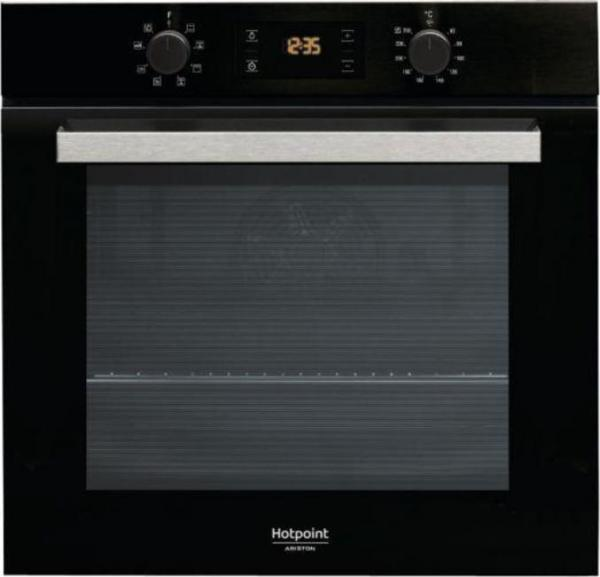 Духовой шкаф Hotpoint-Ariston FA3 540 JH BL HA